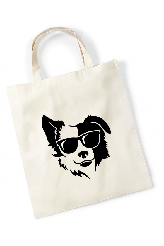 Tote Bag - Border Collie