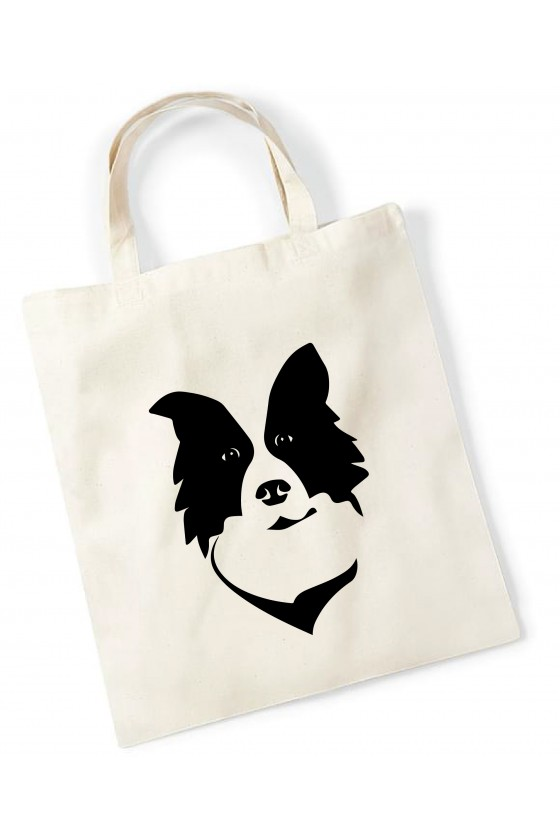 Tote Bag - Border Collie2