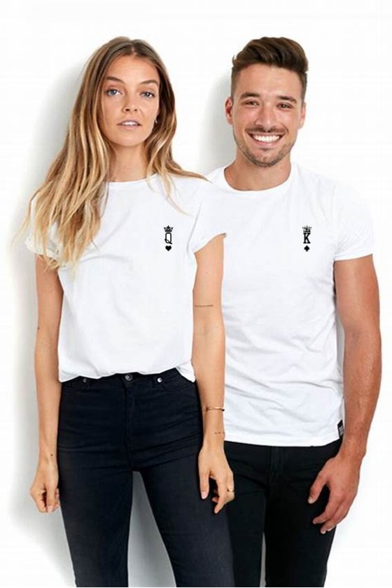 "T-Shirt ""Couple"""